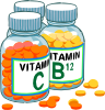 B Vitamins help overall cat health, but have not proven to be effective flea repellant treatment for cats.